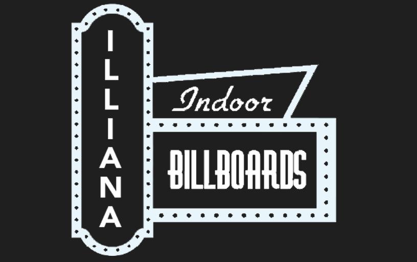 Illiana Indoor Billboards